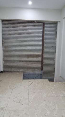 Brand New Shop Available For Sale On Saba Commercial Phase 5 Dha