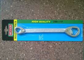 Multi Wrench 9 - 22 mm Wesser