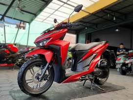 New Vario 150 Smart-Key 2018 N Asli Istimewa, Zaky Mustika Motor
