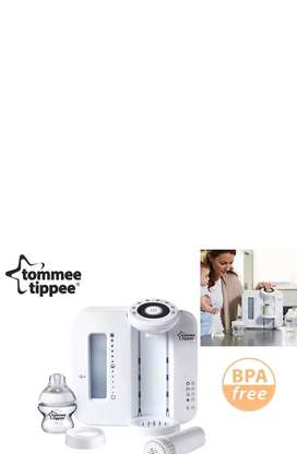 Tommee Tippee perfect prep machine - model:EP 2262V