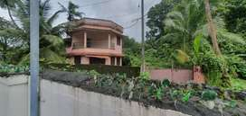 Private house for rent in Manjeri town