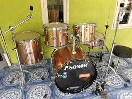 Drum sonor smart force