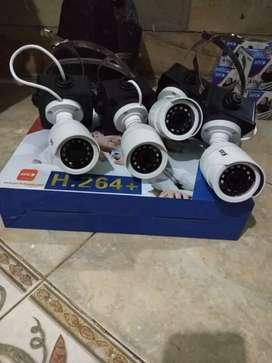 Jual dan pasang kamera CCTV harga promo Cibitung Bekasi