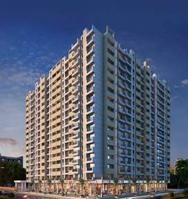 1BHK For Sell Virar West