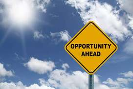 EARNING OPPORTUNITY - BECOME A PARTNER
