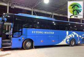 yutong-masters luxury bus get on Easy monthly installments
