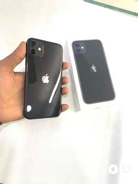 **I PHONE 11 IS AVAILABLE IN GOOD WORKING CONDITION**