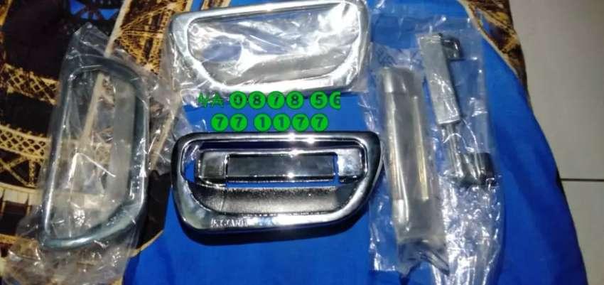 BwX. cover handle kijang new kapsul