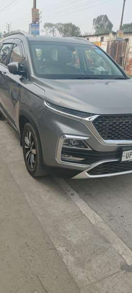 MG Hector Style MT, 2020, Petrol