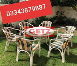 Out Door Chairs Available