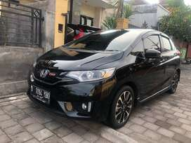 Honda Jazz RS Hitam Manual 2016