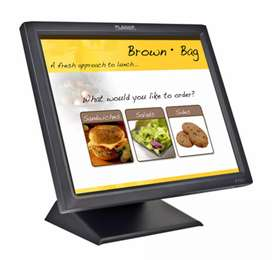 Touch Screen LCD Monitor 15 inch