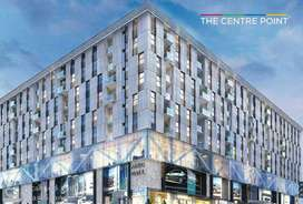 The Centre Point Mall Commercial Office, Only 12 lakh down payment
