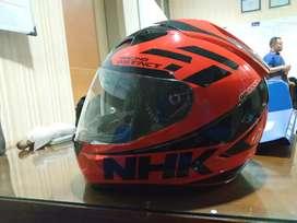 Helm NHK GP1000 NHK GP 1000