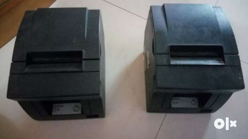 Eposn billing printer 0