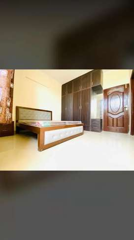 1bhk Flat Near Near Airport road sec-126