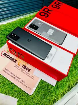 One plus 9R / seal open 8_128Gb Brand New