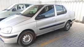 Tata Indigo Cs CS LS TDI, 2004, Diesel