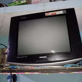 Samsung TV good condisan