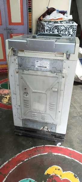 Samsung washing machine good working condition