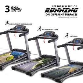 Treadmill - Panda Fitness