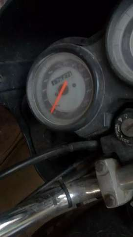 Well maintained Platinum bike.