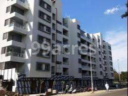 1 Bhk Flat Rent In Siddivinayak  BT Kawade Road