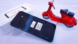 Samsung Galaxy J6 Plus Gray
