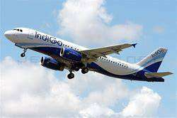 indiGo airlines greeting for huge jobs offer -ground staff*driver*help