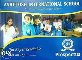 All subjects teacher required with free conveyance from mansarovar