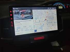 Bisa Buka Navigasi Maps Langsung Dari Layar Headunit- Android Freed