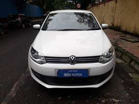Volkswagen Polo 2009-2013 Petrol Comfortline 1.2L, 2013, Petrol