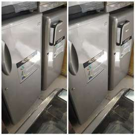 with 1 year warranty LG 190 liter single door fridge v