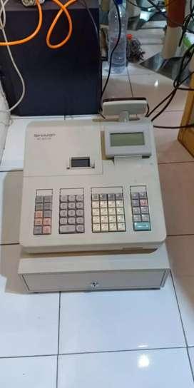 cash register sharp a207