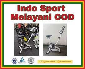 SEPEDA STATIS Magnetik Bike