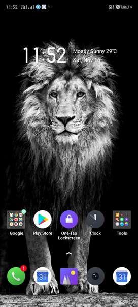 Realme 5 mobile