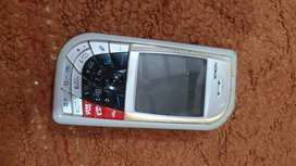 Nokia 7610 only phone  conddition 10 10