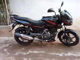 150 bajaj pulsar cc super bike sale Bs4