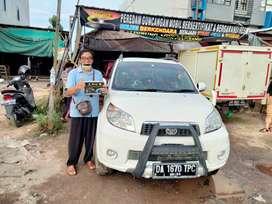 Ready Stock di Palangkaraya BALANCE DAMPER utk atasi GASRUK dimobil
