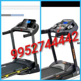Runfit Automatic Motorized Treadmill Dealer