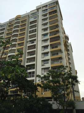 3 BHK FLAT FOR  RENT AT THEVARA-FULLY FURNISHED-45000 PER MONTH