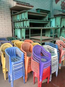 School furniture Kids chairs and benches available for sale