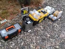 Generator hydrogen