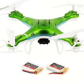 Qcopter QC1 Quadcopter Drone Main Features & Specs