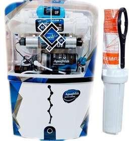 Aqua nexus RO water purifier