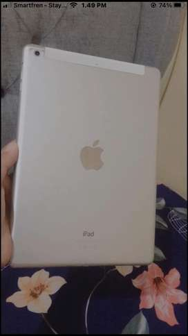 ipad air 1 128gb (wifi+cell)