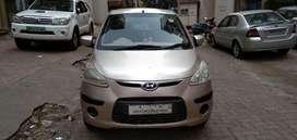 Hyundai I10 Magna (O), 2007, Petrol
