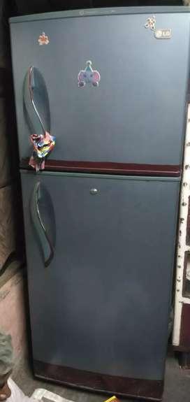 Brand LG very good condition double door