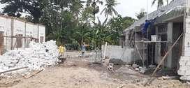 Rumah Ready Termurah, Kualitas Bangunan Bagus, di Bangetayu, Genuk