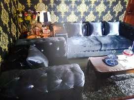 Sofa murah kualitas terjamin premium modern classic